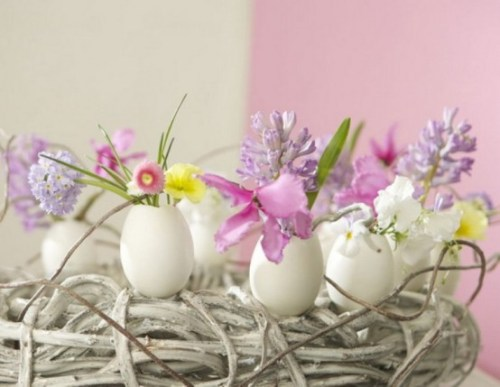 awesome eggs decoration ideas for your easter table 30 554x4291 500x387 Happy Easter