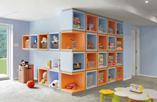 67740 0 8 1000 contemporary kids Decorate A Childs Room On A Budget