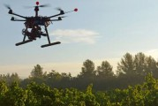 The first drone airport to transport blood bags will be in Rwanda