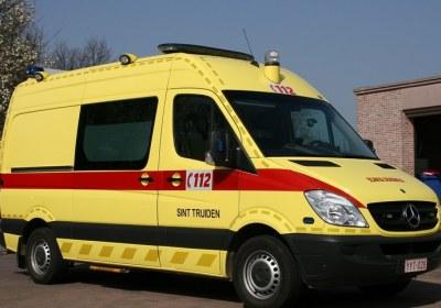Ambulance St. Trudo Sint-Truiden (1)-L