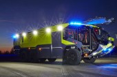 Rosenbauer: The new PANTHER takes off