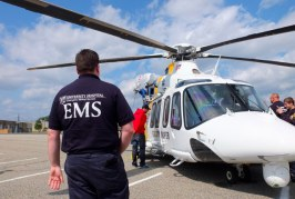 NJ EMS Task Force Expo postponed to 2016 due to severe rainfalls