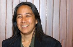 Laura Kong, UNESCO IOC Director