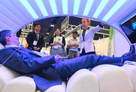 MEDICAL FAIR ASIA 2016 posts Strong Growth