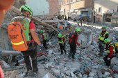 Central Italy earthquake – Collected 9 millions of euro to help of evacuated people