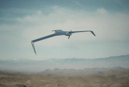 ADEX 2016: Aeronautics to showcase its two newest UAS's – Orbiter 4 and Orbiter 1K