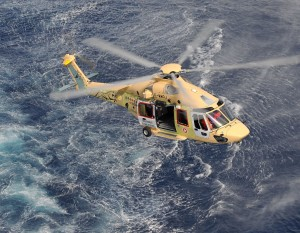 Airbus Helicopters - H175