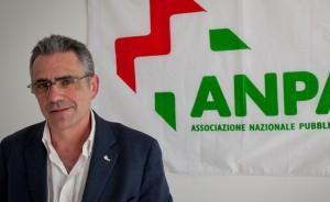 Fabrizio Pregliasco, presidente nazionale Anpas
