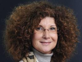 Monica Lazzarotti, Presidente Commissione Medica Federmoto