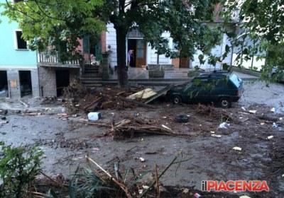 Maltempo in Alta Valnure – Gatti-Bisa-IlPiacenza (1)