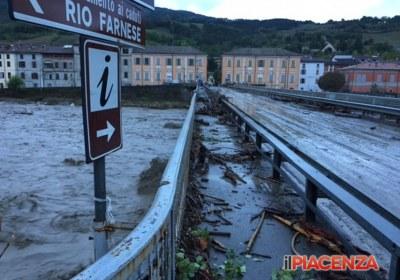 Maltempo in Alta Valnure – Gatti-Bisa-IlPiacenza (2)