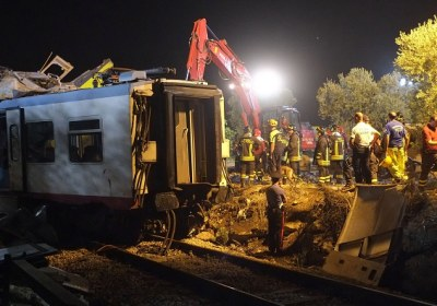 ITALY-TRAIN-CRASH