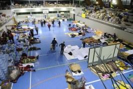 Terremoto centro Italia: i numeri dell'emergenza