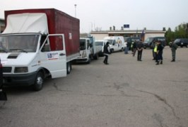 """ASAPS e """"volontari della sicurezza"""" di Sassuolo (MO) uniti per i terremotati"""