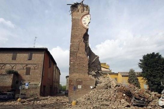 Terremoto centro Italia: al via il progetto RETRACE-3D