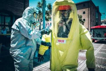 Master CBRNe, Università di Roma Tor Vergata. Sicurezza e minacce chimiche, biologiche, radiologiche, nucleari ed esplosive