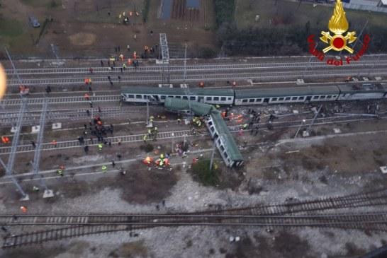Incidente ferroviario a Pioltello: bilancio e conclusioni