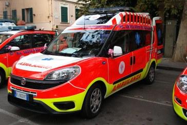 Il compatto in prima linea: Alla scoperta dell'ambulanza Fiat Doblò Orion