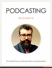 Podcasting - Portada