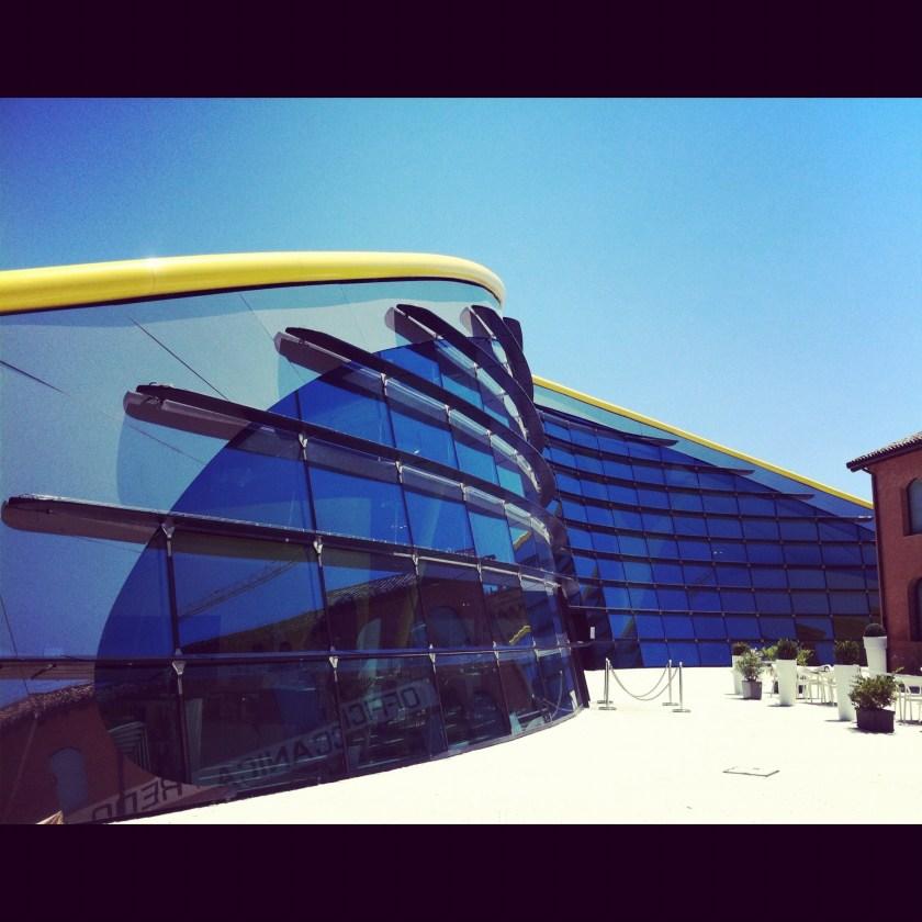 visit Ferrari museum Modena