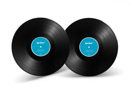 vinyle bon temps #1