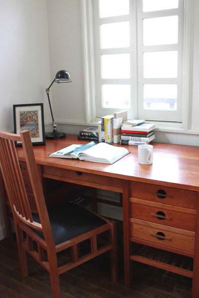 secretary-desk