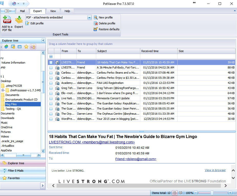 Download File Viewer - latest version