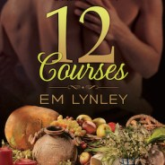 Sexy chefs, second chances and YUM: A #Delectable Twist on the Holidays = 12 Courses #mmromance @dreamspinners –