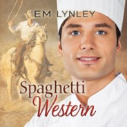 FREE Bonus story when you pre-order Spaghetti Western! #cowboy #romance