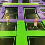 Jumptastic and Fitastic Bouncing in Gloucester