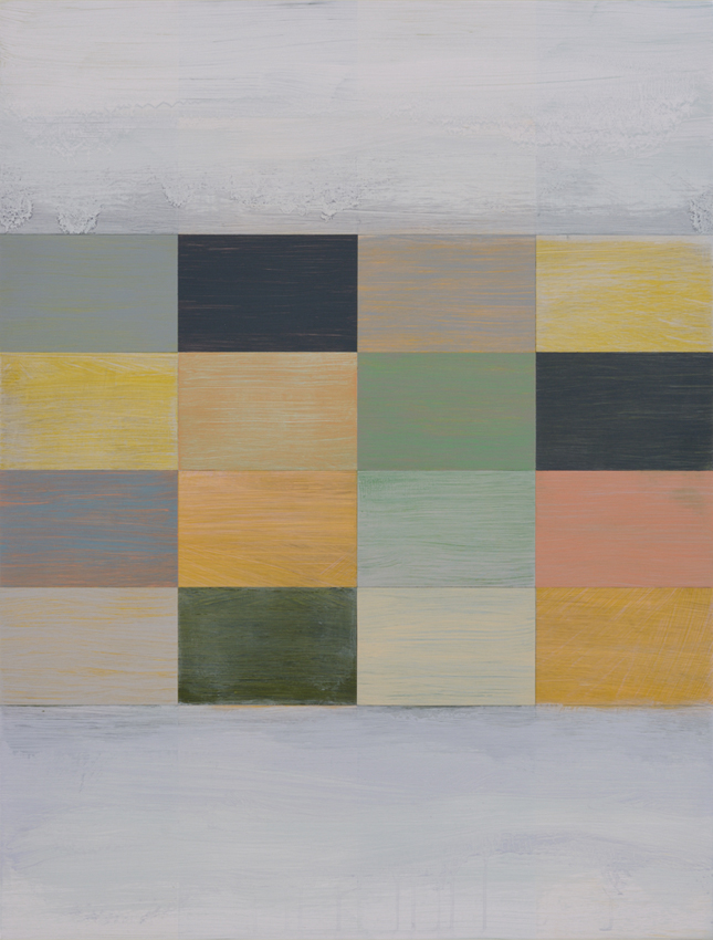 TREVOR SUTTON Year Zero (Madame Cézanne), 2007, oil on board, 74 x 56cm