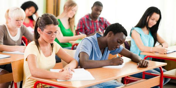 Vous commencez à stresser avec vos examens ?