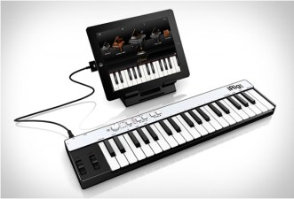 irig-keys