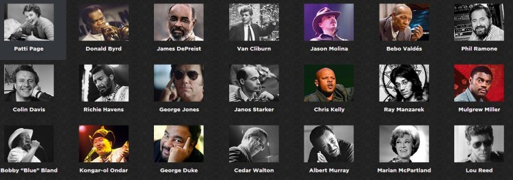 Musicians-Who-Died-In-2013