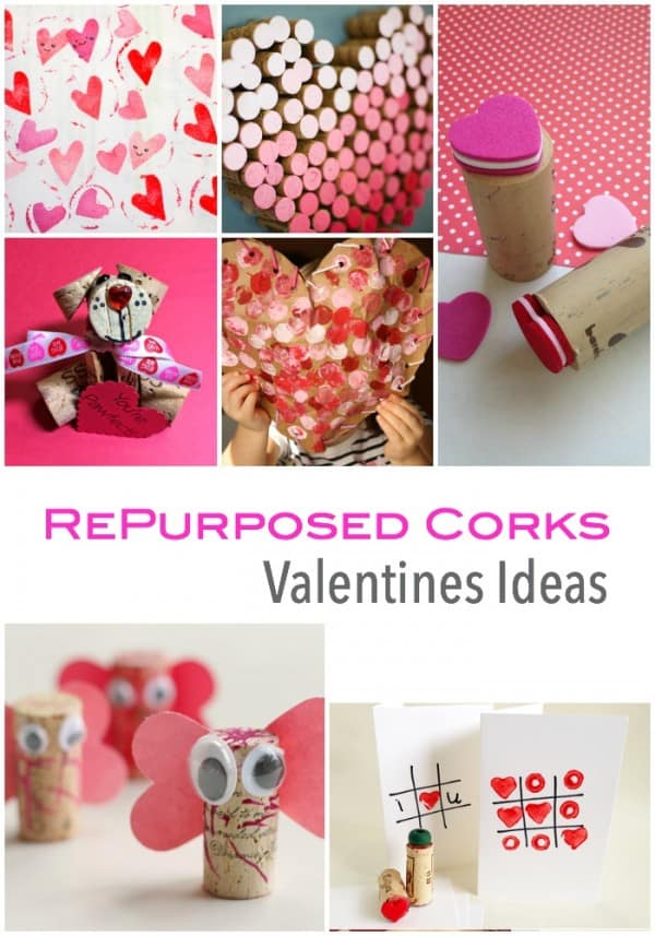 Recycled kids crafts for valentine 39 s day emma owl for Another word for food decoration