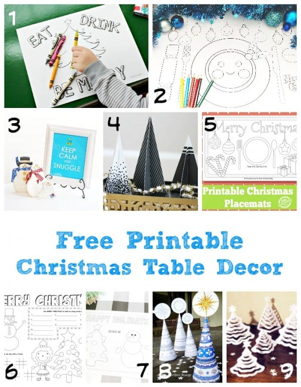 christmas-table-decor-free-printables