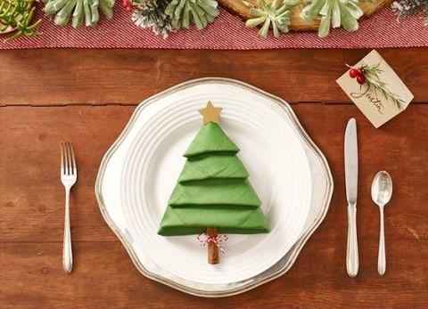 christmas-tree-napkin
