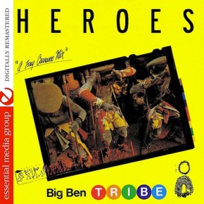 Big Ben Tribe - Heroes (Tony Carrasco Mix)