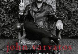 John Varvatos #PeaceRocks