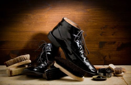 Essential Shoe Care Tips
