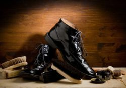 Shoe Care Tips