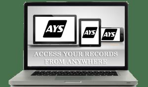 AccessHR-PayrollRecordsOnLine