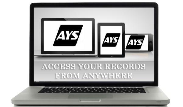 Access Your HR Payroll Records On Line