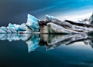 icebergs-jokulsarlon