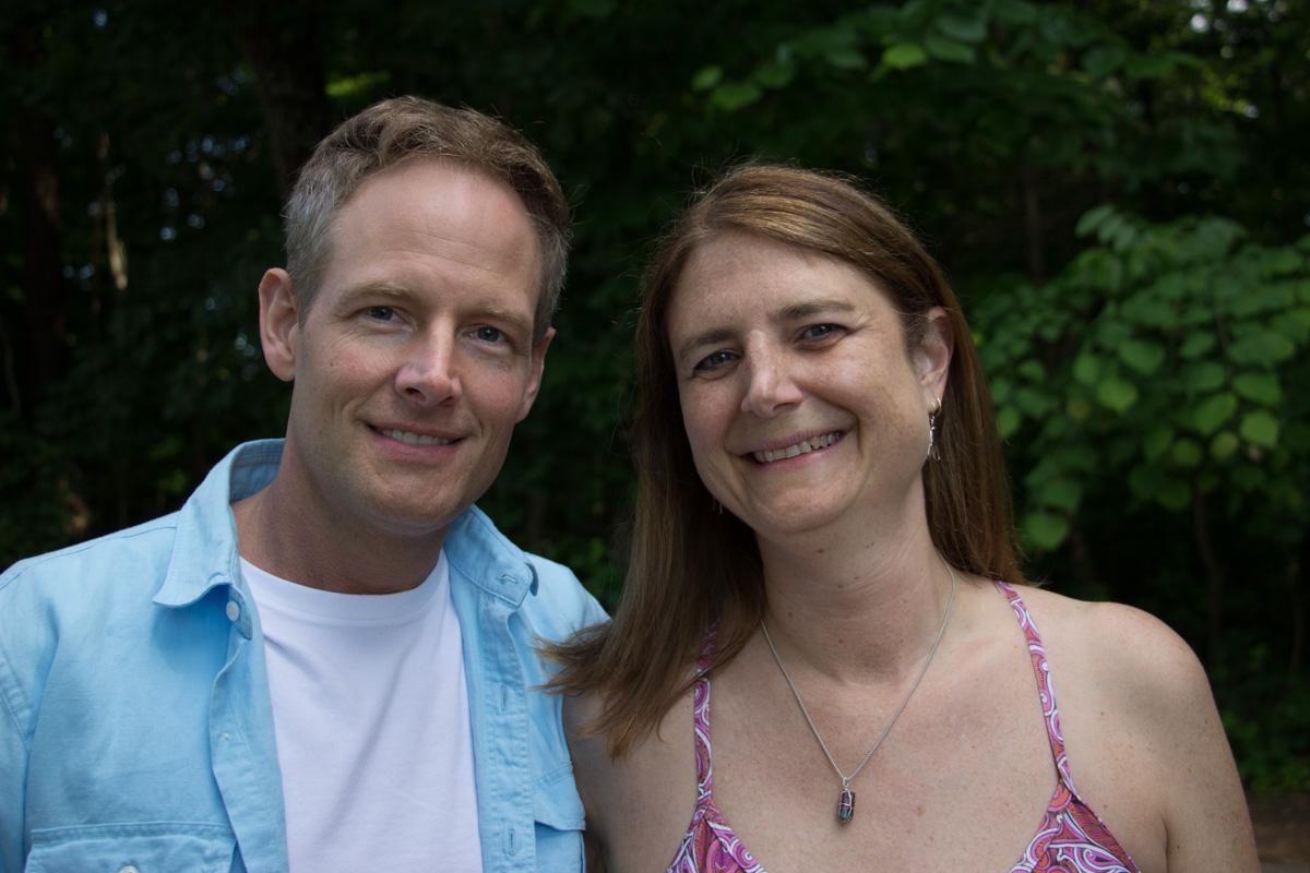Henry & Lynda bio