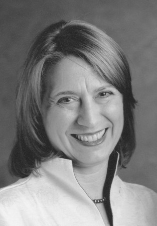 Dec 2011 portrait of Karin Rita Gastreich by Julia Shapiro