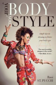 your-body-your-style-cover