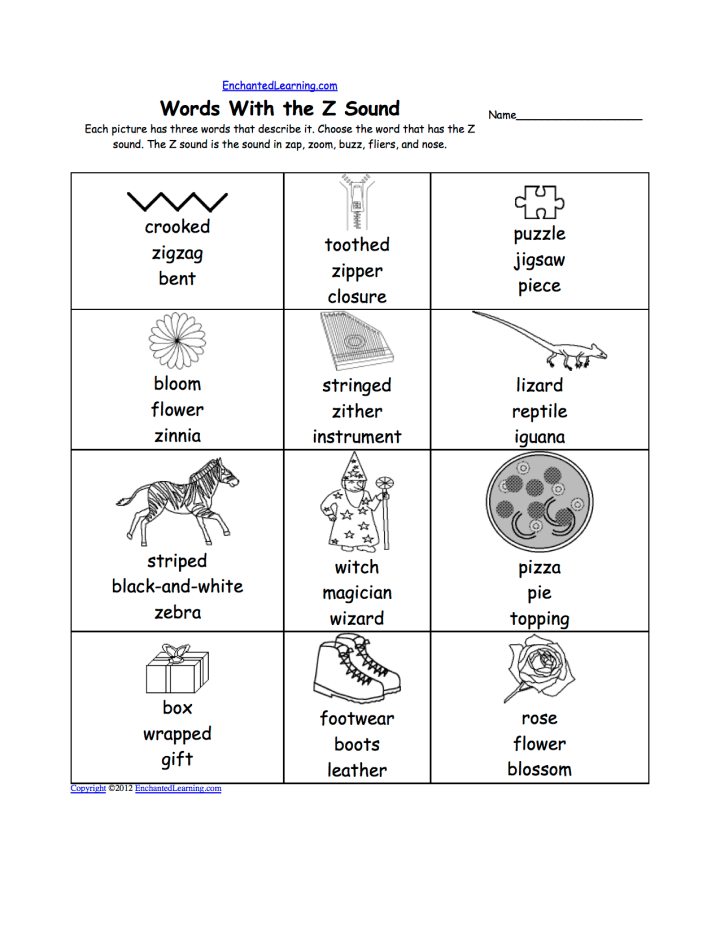 Phonics worksheets printable short story for adults view original