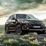 10 April, BMW Rakit SUV X5 di Indonesia