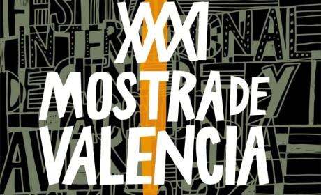XXXI Mostra de Valencia cartel